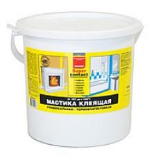 НЕОМИД Мастика клеящая термостойкая универс. 1,5 кг(12)