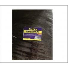 Шлиф-шкурка тканевая водостойкая 230x280 №120 RUTEK