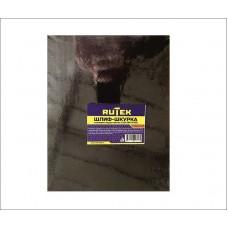 RUTEK Шлиф-шкурка тканевая водостойкая 230x280 №320