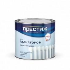 """ПФ-115 белая 1,9 кг д/радиат отоплен Алкидная """"Прес(6)"""
