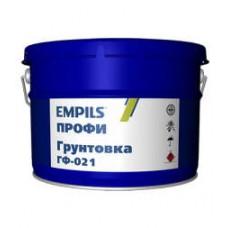 Грунтовка EMPILS ГФ-021 кр.кор.12кг ПРОФИ(Ростов)