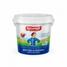 Водоэмульс. ВД-АК КАЗАЧКА интер. 1,4 кг (W-3) (8)