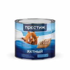 """Лак алк-уретан матов Яхтный 1,9 л""""Престиж""""(6)"""